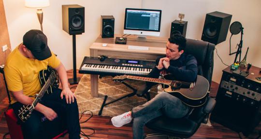 Music Producer, Arranger - Moises Estrada