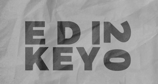 Beat Maker, Music Producer - EdiKey20