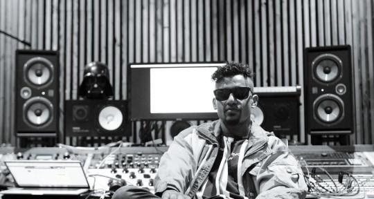 Mixing Master Extraordinaire - 3k Studios |
