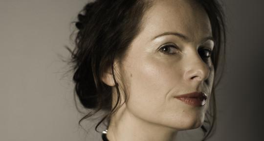 Classical session singer - Caroline Joy