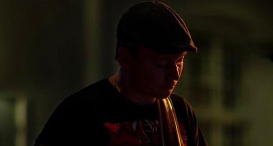 session guitarist,composer - Tobias Grim