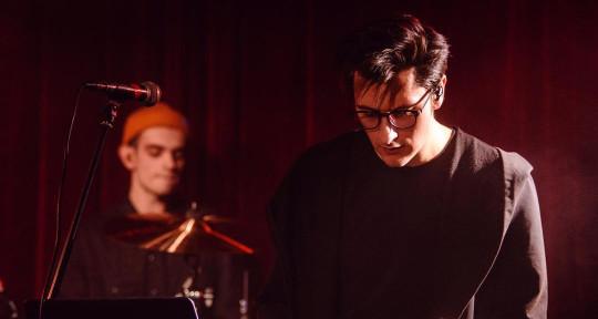 Music producer - Alexander Loginov