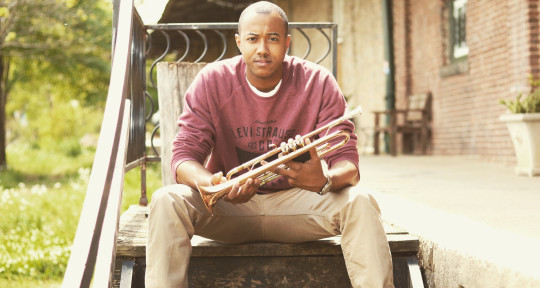 I am a pro Trumpet player - Cousin Chris Horns