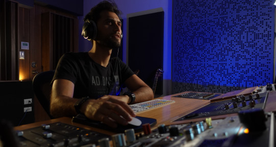 Mixing & Mastering - Héctor Jon