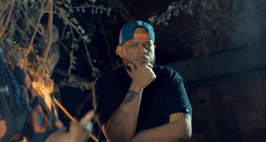 Rapper, Producer, Composer - Mecal