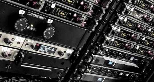 Audio Editing and Mixing - MRJ Design Audio Studio
