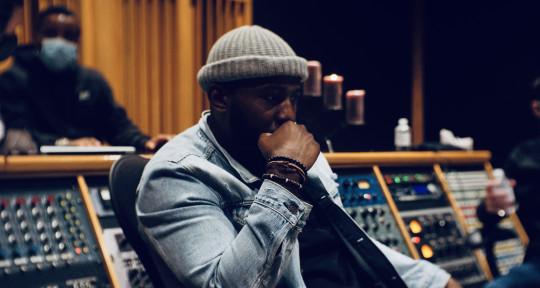 Producer/ Piano Guy - Chris Adams (CA)