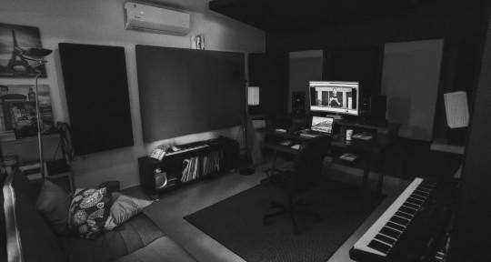 Mixing and Mastering  - Erik Rodriguez