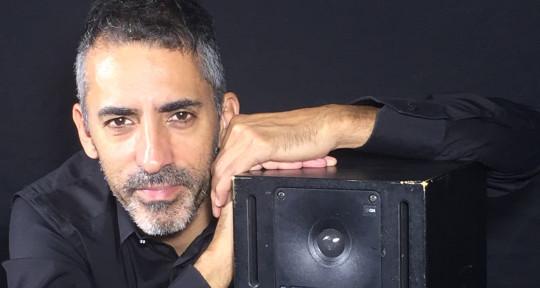 Mixing Engineer - Marcelo Durazzo