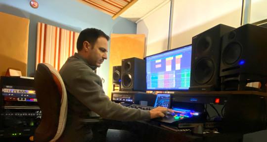 Sensible Mixing - Ricky Alvarez