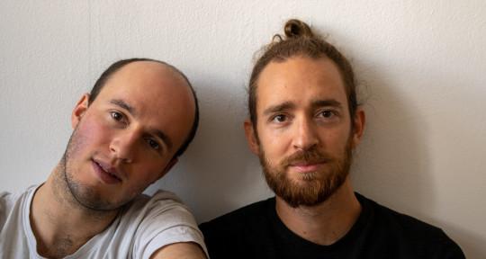 Producer-Duo from Berlin - Himmelskinder Studios