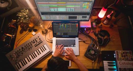 Music Producer / Beat Maker - Patient Zero Beats