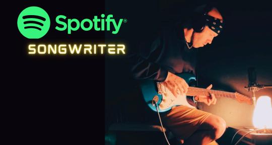 #1 Indie Songwriter - Caz Isaiah