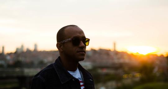 Cantor compositor, Blackvocal - Abidaiã Souza da Paz