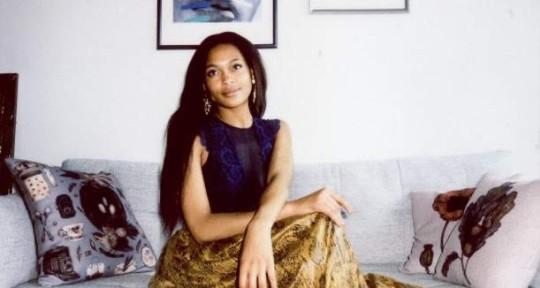 Singer, Songwriter & Composer - Stella Lux