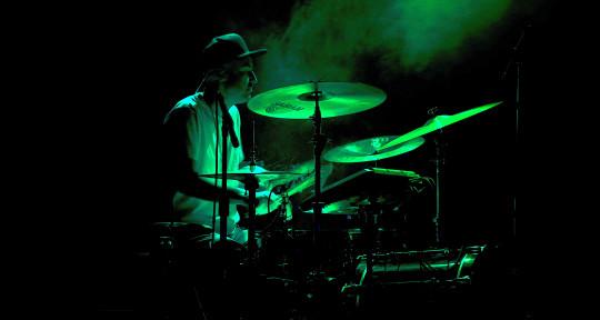 Remote Drums and Percussion. - Martín López Cuesta