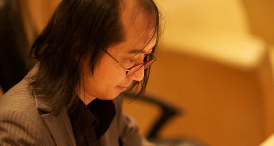 Film/game/theatre composer - Osamu Kubota
