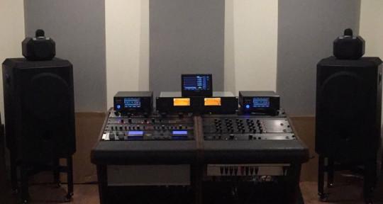 Analogue and Digital mastering - MSTRD Mastering