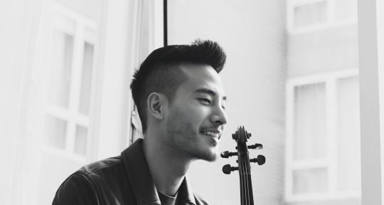 Creative Violin | Arranger - Josh Kua