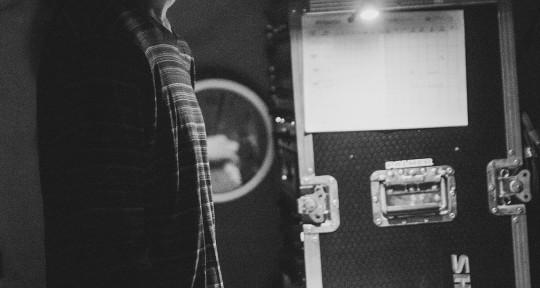 Mix Engineer - Frank Wright