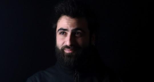 Remote Session Musician - Maher Alkadi