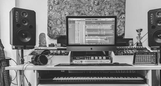 Vocal Editing and Mixer - Paragon Audio