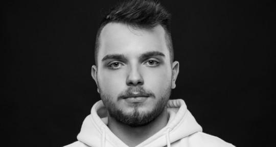 Music Producer - Aivaras Kavaliauskas