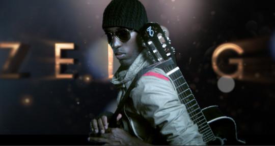 Music Producer, Guitar,  - Zelverick Productions