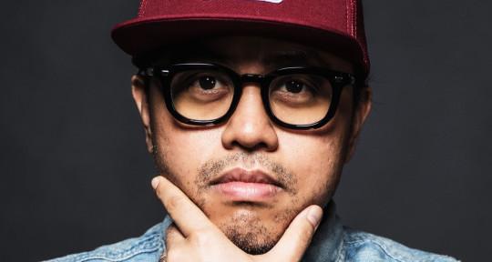 Music Production & Mixing - Adam Diaz