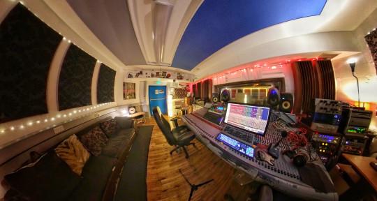 Online SSL Mixing & Mastering  - Jon Constantine