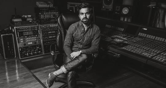 Remote Mixing & Mastering - Lasso Recording Co