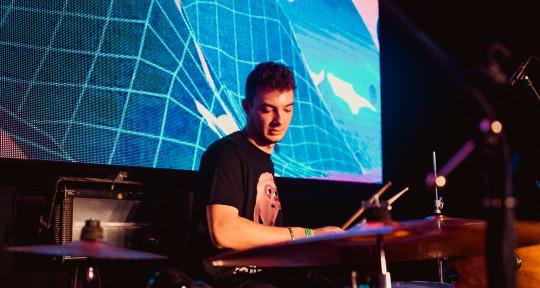 Music Producer, Drummer - Micky Meert