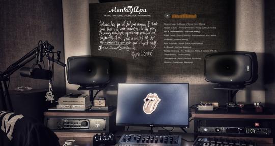 Mixing | Mastering | Producing - Martin Bauer