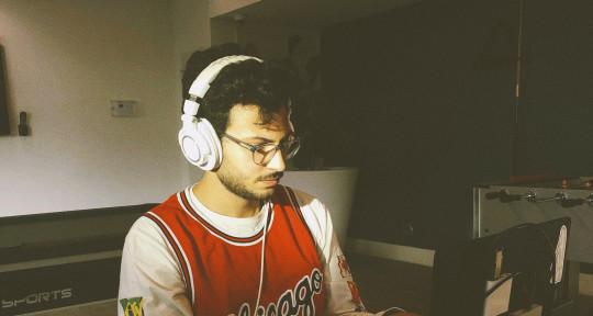 Producer-Music Director-Guitar - JAB