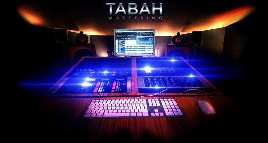 Mastering & Mix - Tabahmastering