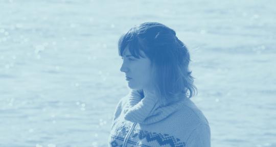 Vocalist, Arranger, Producer - Caroline Guske