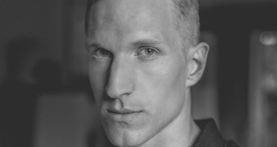 Vocalist, Topliner, Composer - Sebastian Ekstrand