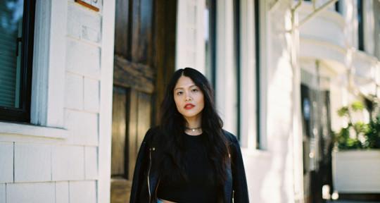 Singer / Topline-Songwriter - Janice Lee Lazaro