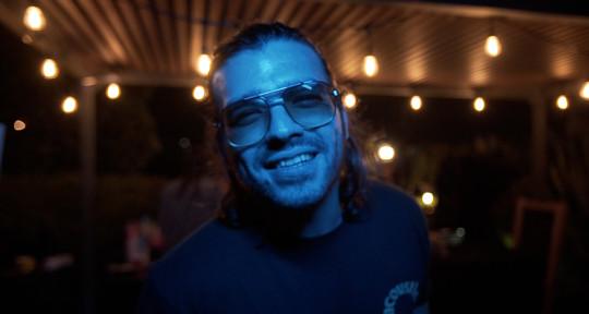 Mixing engineer/ producer - Marco De Sangron