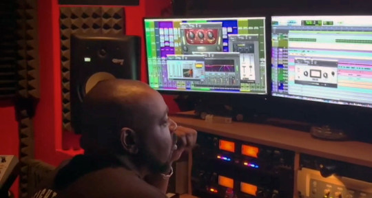Music Producer Record Mixing - Producer Declare