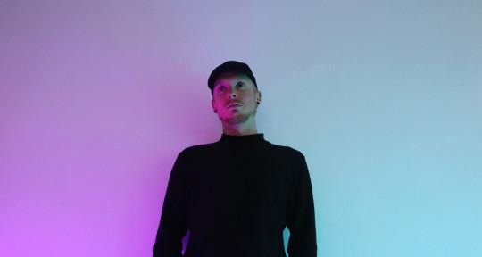 Singer/Songwriter/Producer - Marcel