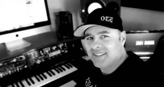 Mixing for Metal & Heavy Rock - Tom Jimenez