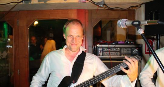Music Producer - Werner Wenzlitschke