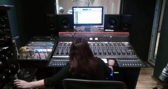 Remote Mixer - db