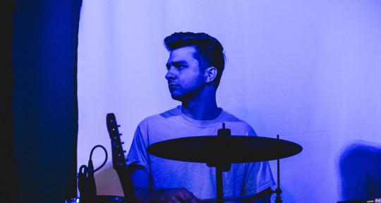 Drums, Mixing, Mastering - James Prinzi