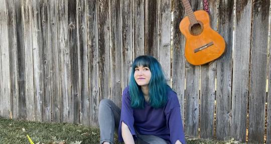 Lyricist/Songwriter/Vocalist - Mia Stegner