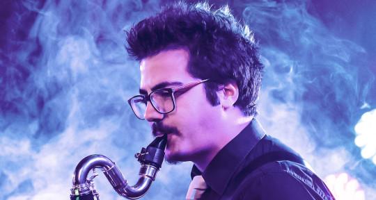 BassClarinet, Mixing&Mastering - Luca Bordonaro