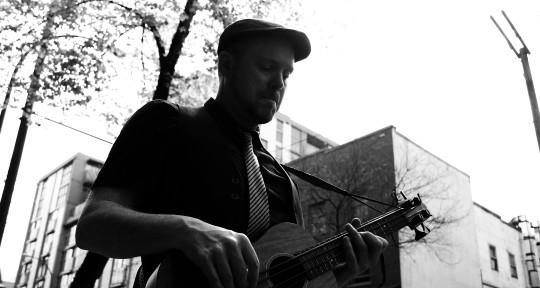 bassist/producer/composer - Scott Archibald Music