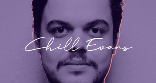 Producer/Keys/Mix/Scoring - Chill Evans