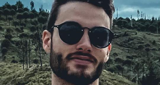 Multi-instrumentalist - Rui Ferreira